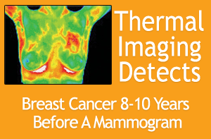 Thermography Before Mammography
